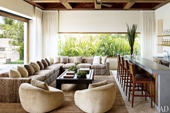 George Clooney Home Decor Outdoor Space Ethnic Mexican