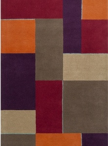 Surya Rug - HQL8004 - Rectangle