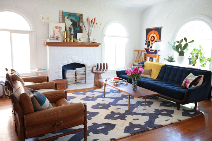 A Complete Guide To Choosing The Perfect Rug Size