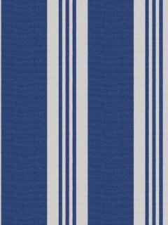 Ralph Lauren Fabric - Patio Stripe - Sky LFY29575F