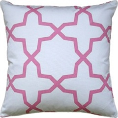 Ryan Studio Pillow - Mandella - Orkid