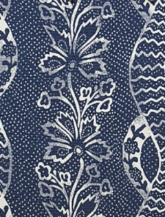 Pindler & Pindler Fabric - Easton - Indigo Pdl 1872