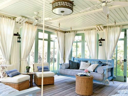 Sunroom Design Decor Outdoor