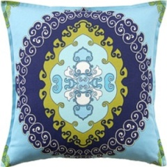 Ryan Studio Pillow - Super Paradise - Pool