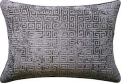 Ryan Studio Pillow - Velvet Keys - Greystone 651-T