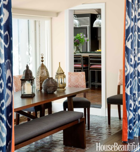 Quick Dining Room Revamp Ideas Decorating Moroccan
