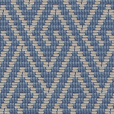Highland Court Fabric - 180980H-439 Pool