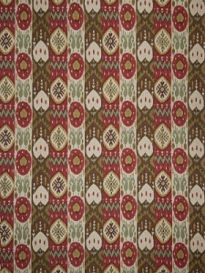 Fabricut Fabric - Little Sheba - Hearth 2962601