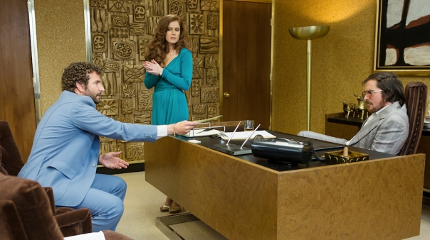 American Hustle Set Decor 70s Interiors Brutalism