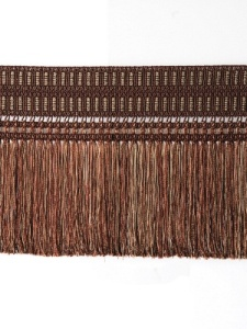 Fabricut Trim - Beaudry - Copper 3391004