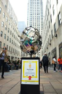 mary mattingly big egg hunt nyc
