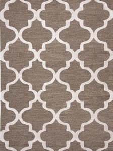 Jaipur Rug - Miami - Brown/Ivory CT20