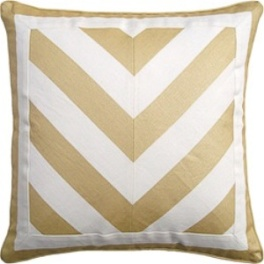 Ryan Studio Pillow - Deluca Chevron-370-T