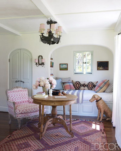 Reese Witherspoon's Home Decor
