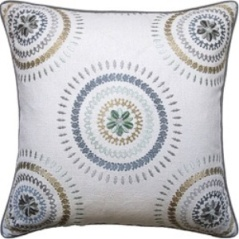 Ryan Studio Pillow - Hazel - Seamist 710-T