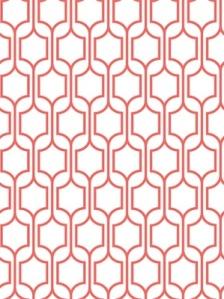 York Wallpaper - Trellis - KB8648