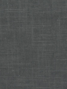 Robert Allen Fabric - Linen Slub - Charcoal