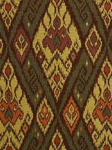 Pindler & Pindler Fabric - Inca - Aztec Pdl 2719