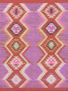 Dash & Albert Rug - Rhapsody Wool Woven RDA234