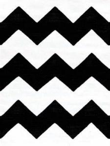 interior decor rugs chevron black & white stripes home design modern contemporary