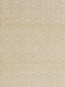 Dash & Albert Rug - Annabelle - Wheat RDB273