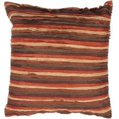 Jaipur Pillow - Rhythm - Burgundy SO09
