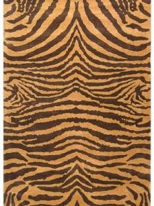 Safavieh Rug - SOH434C - Brown/Gold