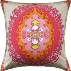 Ryan Studio Pillow - Super Paradise - Punch