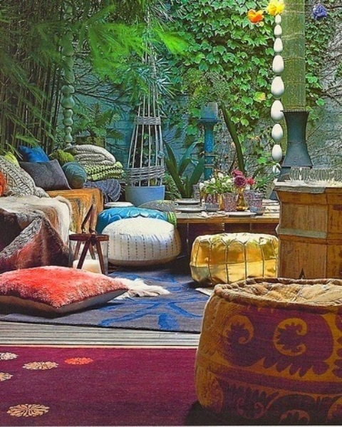 Outdoor Decor DIY Ideas Instantly Glamorous