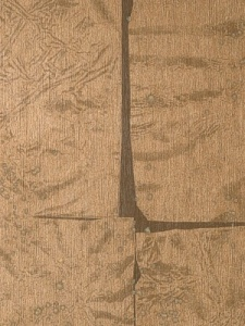 Winfield Thybony Wallpaper - Oro Caldo - Copper WMA8061