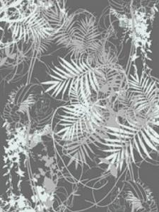 Tres Tintas Wallpaper - Sara Palmer - 3