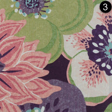 Fabric: Duralee's 20921