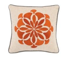 Peking Handicraft Pillow - Bahir 4KS31C12SQ