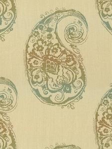 Kravet Fabric - Paisley Delight - Bimini 31941_135_0