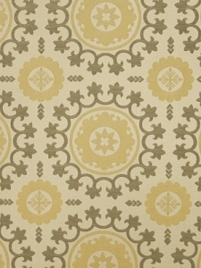 Fabricut Fabric - Rennwagen - Chrome 3623801