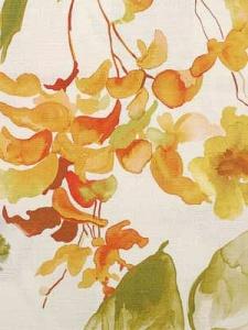 Duralee Fabric - 42362 - Amber
