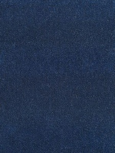 Schumacher Fabric - San Carlo Mohair Velvet - Royal Blue 64878