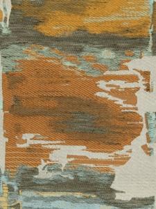 Beacon Hill Fabric - Annina - Mandarin