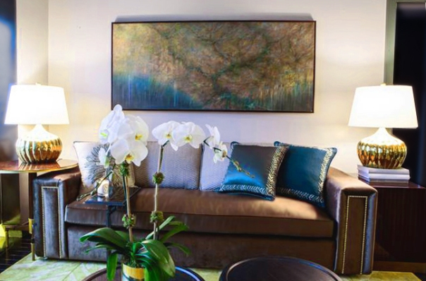 Lenox Hill Designer Showhouse of New York Daniel Park Design