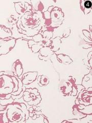 Wallpaper: Clarke & Clarke's Delphine