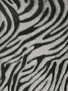 Andrew Martin Fabric - Slash - White Ebony