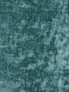 Mulberry Fabric - Dapple Velvet - Teal FD695_R11_0