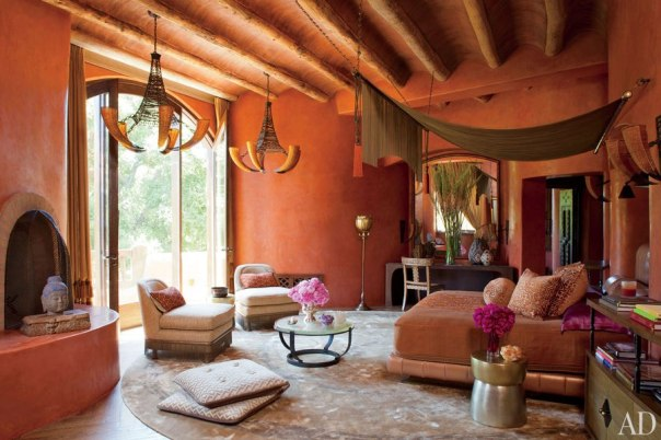 will jada pinkett smith home california interior decor