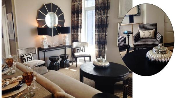 Designer Showhouse New York Lenox Hill ken gemes