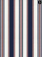Fabric: Ralph Lauren's Highrock Stripe LCF20853F