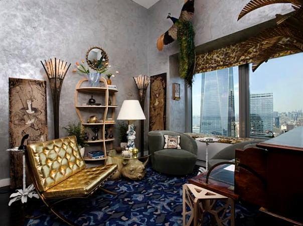 NYC Designer Show House Lenox Hill