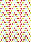 Fabricut Fabric Discotheque Psychedelic 1865704