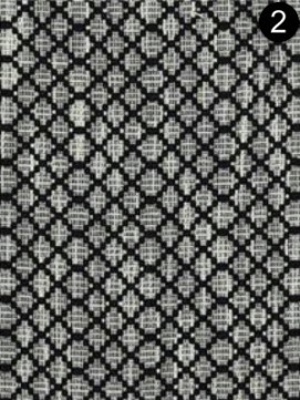Fabric: Lee Jofa - Paglia Weave Onyx 2007123_8_0