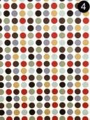 Fabric: Fabricut - Great Spot