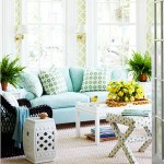 4 Easy Ways to Bring Outdoor Elements into Your Home